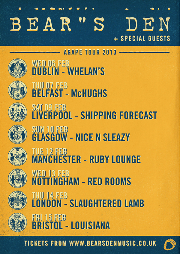 Bears-Den-Headline-Tour